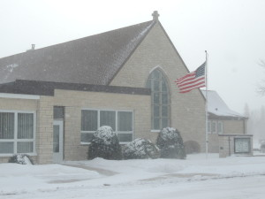 Our Savior's Lutheran Church in Warren