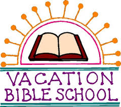 vacation bible school image